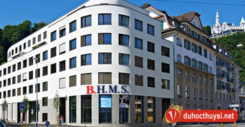đại học BHMS