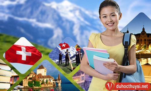Kinh nghiệm du học Thụy Sĩ