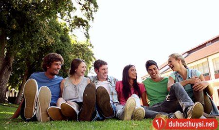 Khám phá các trường đại học hàng đầu tại Thụy Sĩ