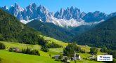 Công bố học phí 4 trường đào tạo tốt nhất Thụy Sĩ