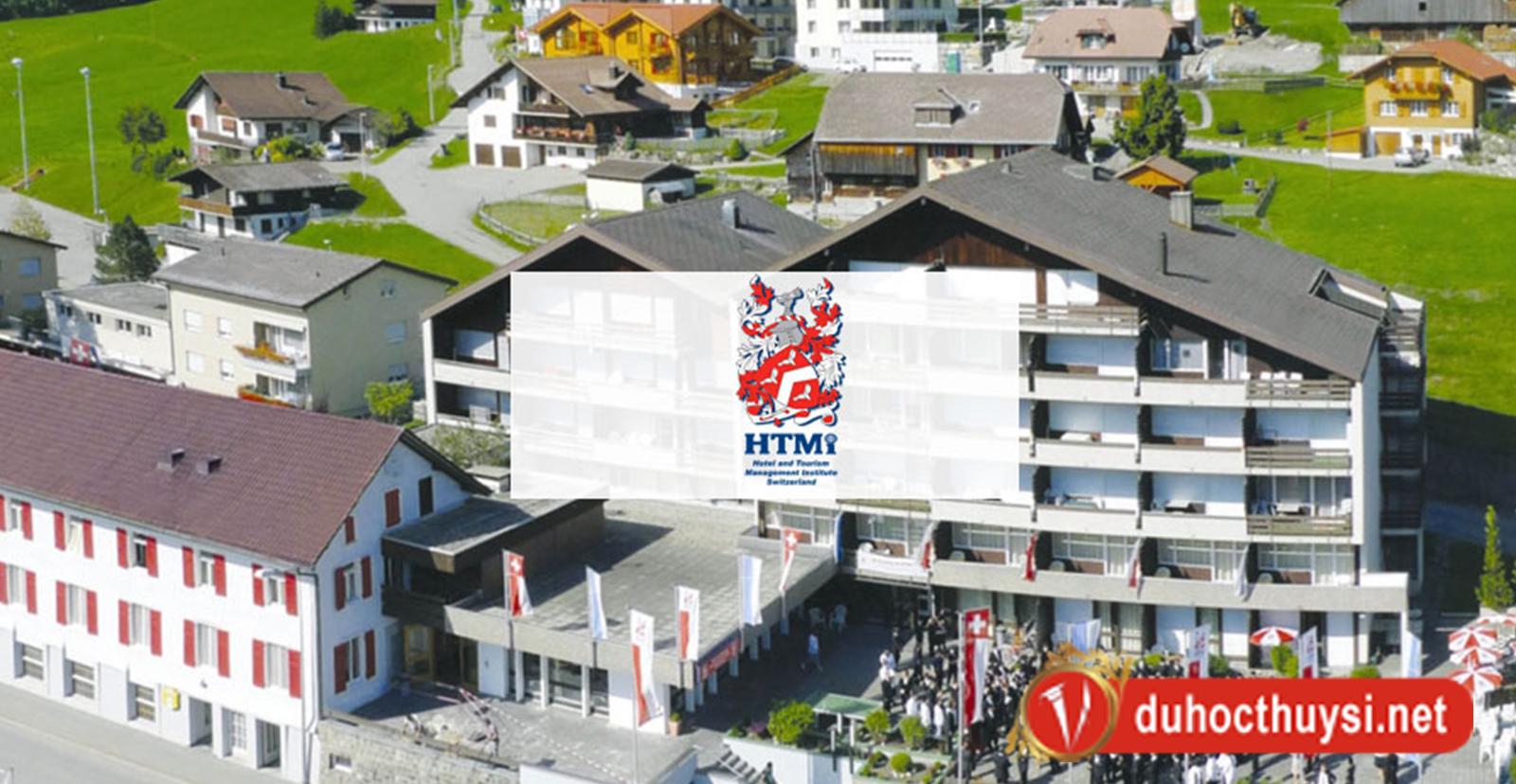 Du học Thụy Sĩ ngành khách sạn