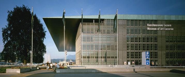 bảo tàng lucerne