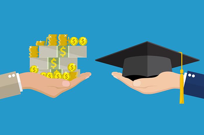 chính sách học bổng