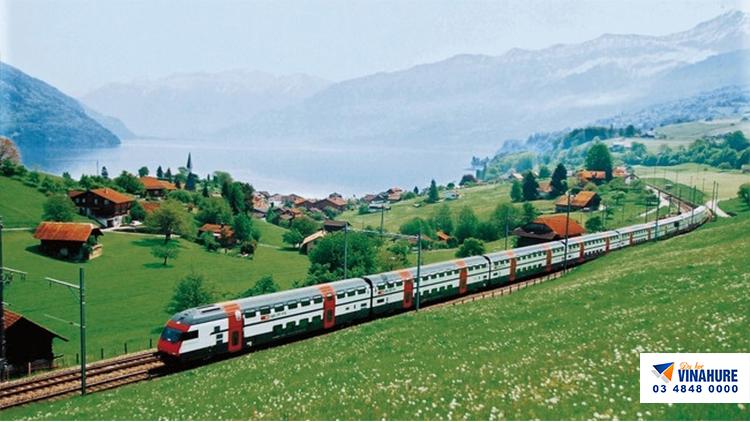 Tư vấn du học Thụy Sĩ