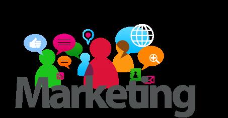 Học ngành Marketing