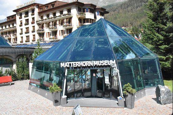 Bảo tàng Matterhorn
