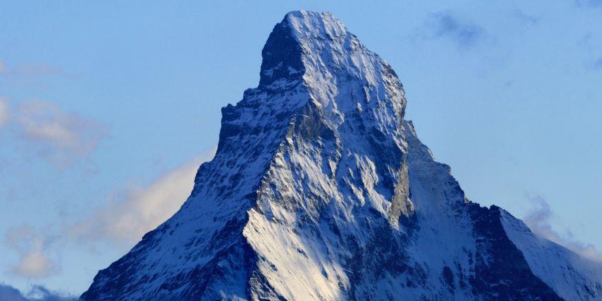 Đỉnh Matterhorn
