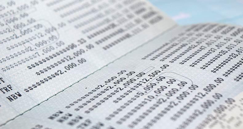 Chứng minh tài chính du học Thụy Sĩ